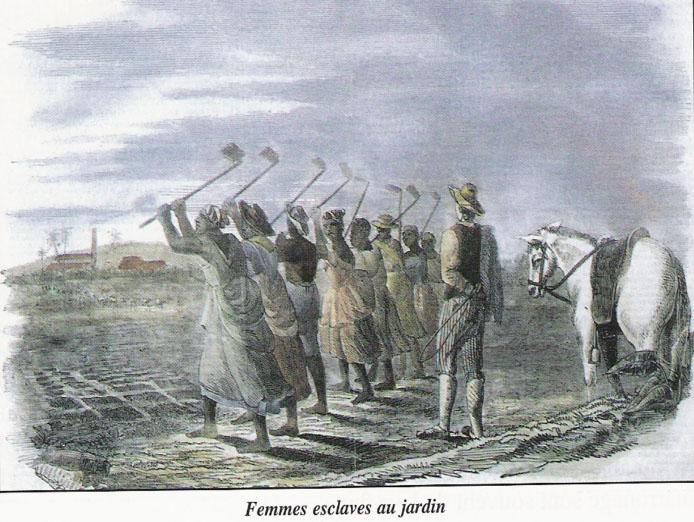 SlaveWomen