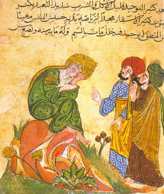 Saadia Gaon (882-942) is considered the father of Judeo-Arabic literature; his translation of the Bible into Arabic enabled the large portion of Judaism living in Arabic speaking lands to engage with the sacred texts.