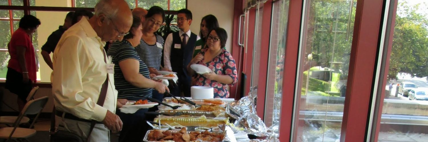 Asian/Asian American Faculty and Staff Association