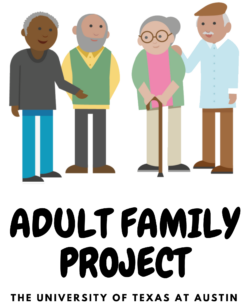 Adult Family Project