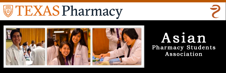 Asian Pharmacy Students Association
