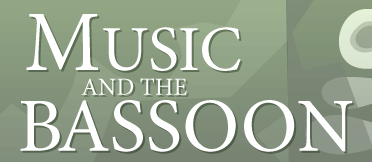 Music and the Bassoon