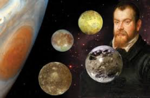 Galileo Galilei (1564-1642). Source: famousscientists.org