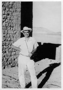 Philae, Egypt, 1962