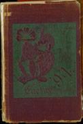 Cactus Yearbook 1894