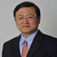 Dr. Qisheng Pan