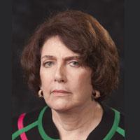 Dr. Sandra Rosenbloom