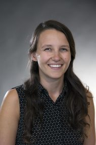 Paulina Urbanowicz Selected to Attend the Eno Future Leaders Development Conference (LDC)