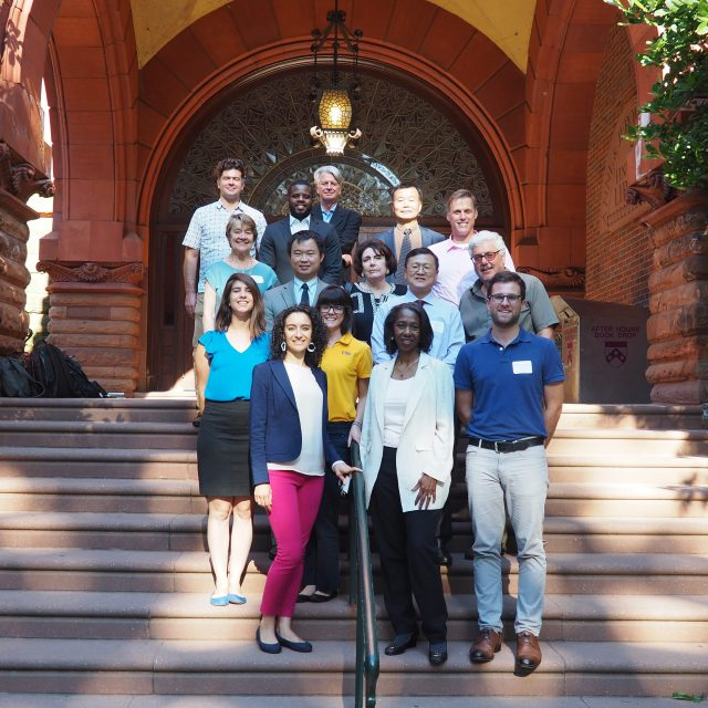 CM2 Consortium Gathers for Annual Summer Forum