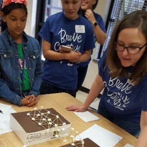 GirlStart Girls In STEM Conference Houston