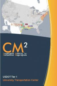 Learn more - CM2 Brochure Cover