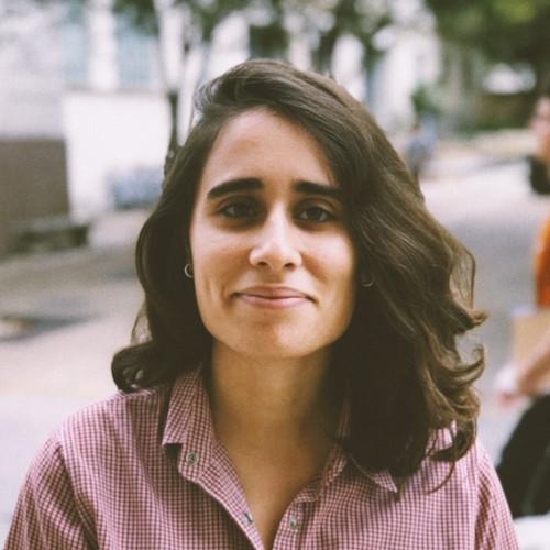Nadia Carlson