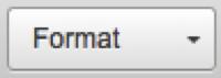 Format drop-down button