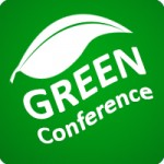 Green Conference Logo