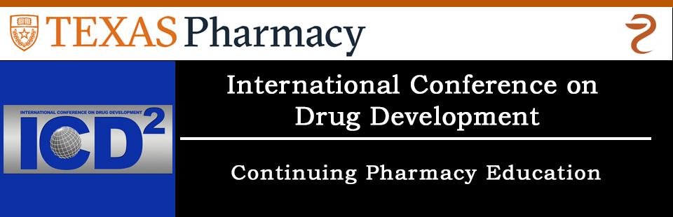 International Conference on Drug Development