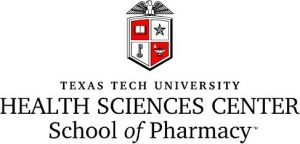 Texas Tech Pharmacy Logo