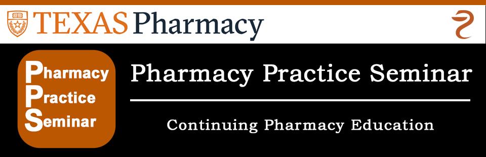 Pharmacy Practice Seminar
