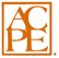 ACPE Accredited