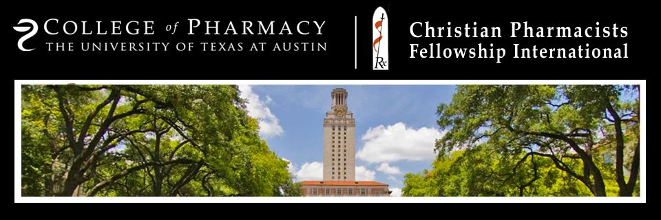 Christian Pharmacists Fellowship International