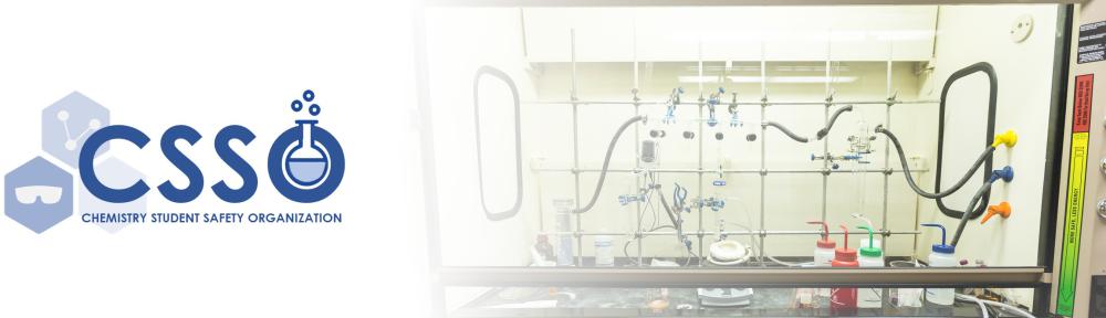 Chemistry Safety Student Organization