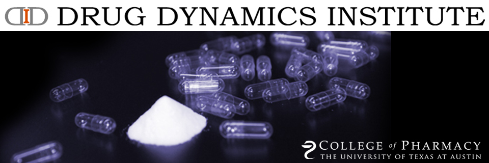 Drug Dynamics Institute