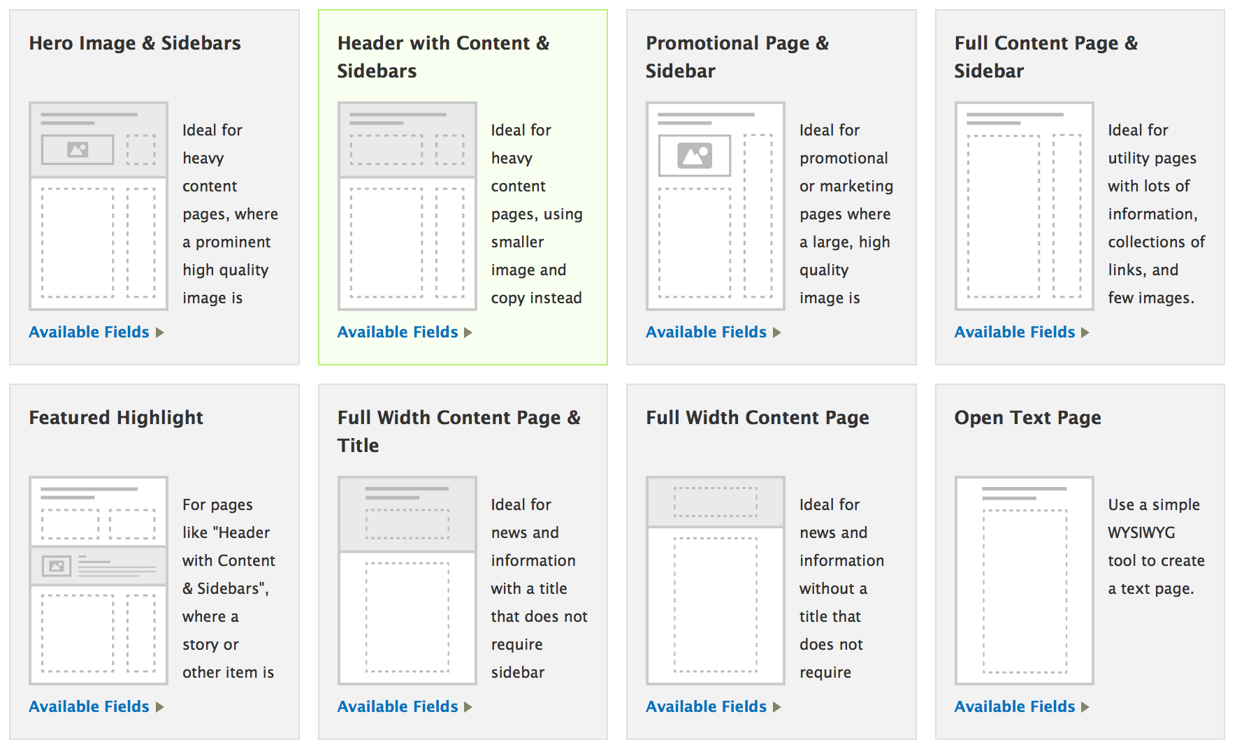 Getting To Know Page Builder Part 2 Of 2 Its Drupal Services