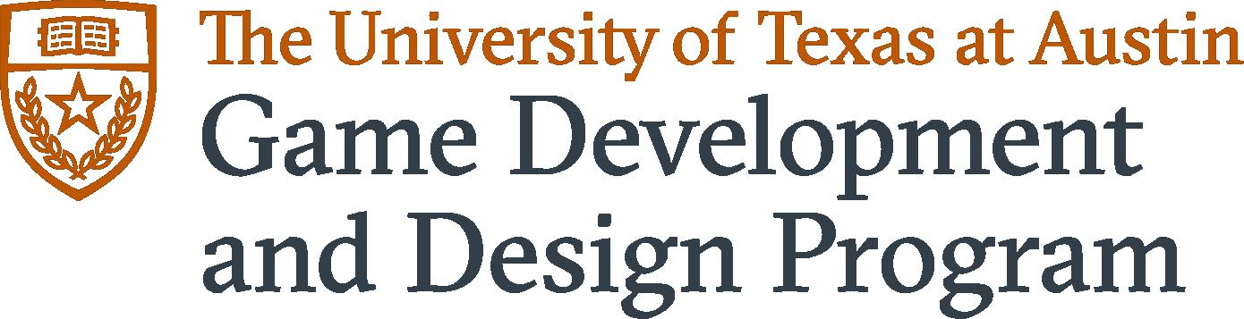 The University of Texas at Austin Game Development and Design Program