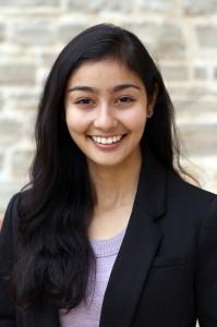 Saazina Rashid Afsah