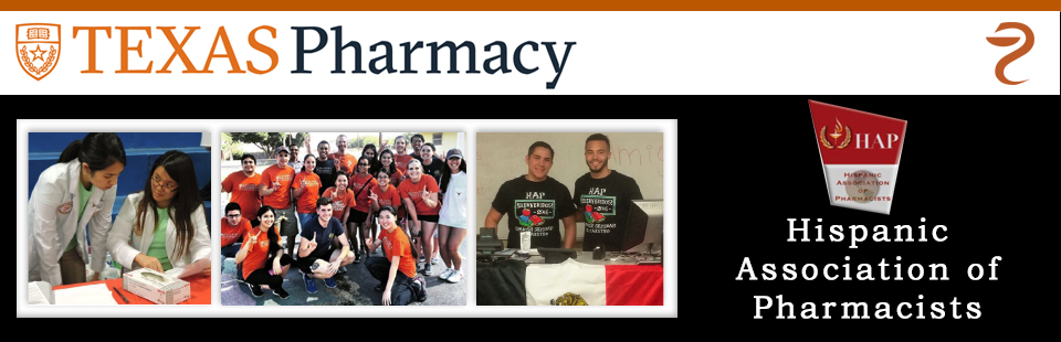 Hispanic Association of Pharmacists