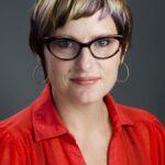 Headshot of Catherine Cubbin