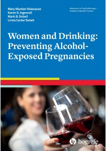 Women and Drinking : Preventing Alcohol Exposed Pregnancies book cover