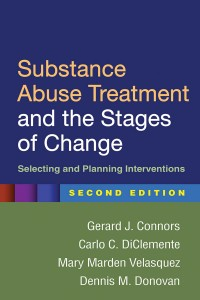 Substance Abuse Treatment Selecting and Planning Interventions 2nd Edition book cover