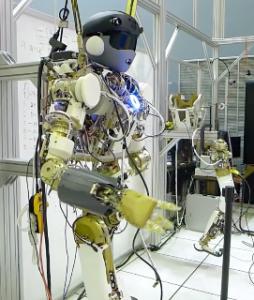 design-humanoids