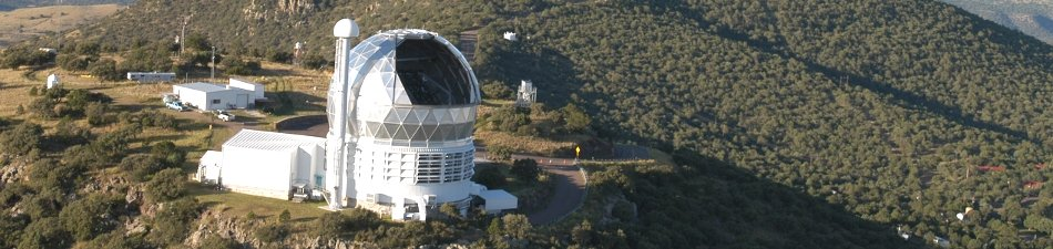 Hobby-Eberly Telescope