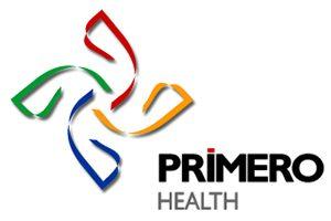primero health logo