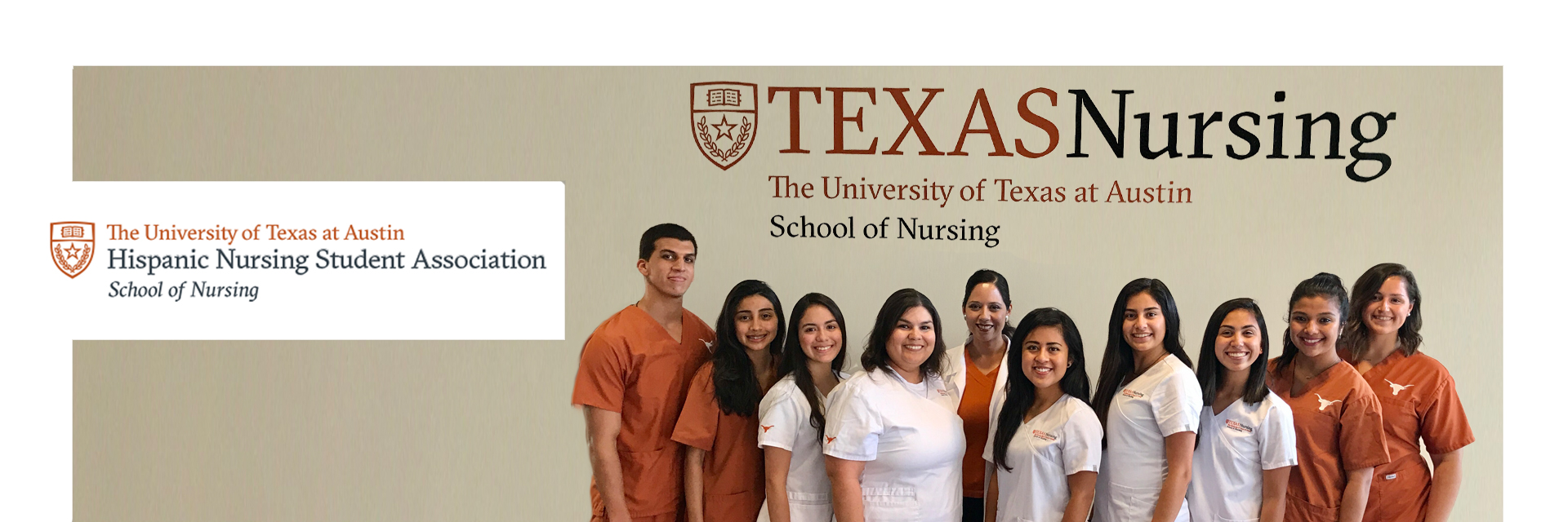Hispanic Nursing Student Association