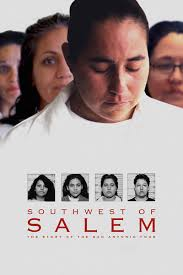 Southwest of Salem (2015) directed by Deborah Esquenazi