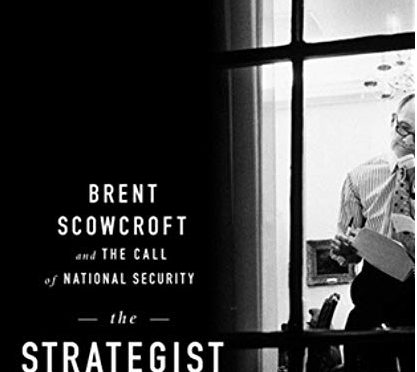 Biography as Political Science Methodology in The Strategist