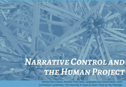 Talking Power and Narrative Control: Language as a Human Project
