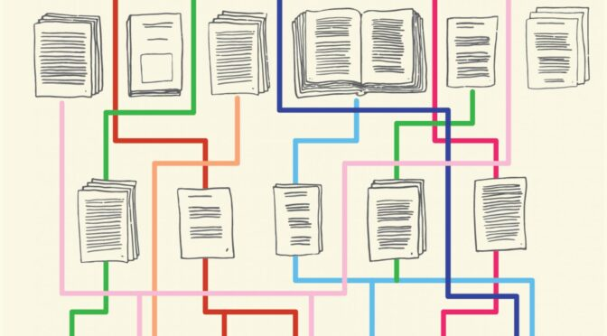Computational and Biological Approaches in the Study of Literature