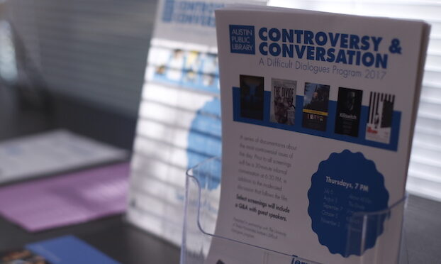 Controversy & Conversation Staff Selections: Earth Month Documentaries Available on Kanopy
