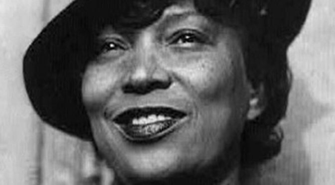 "Zora Neale Hurston's ""My Most Humiliating Jim Crow Experience"""