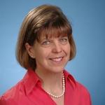 Professor Beth Pomeroy, School of Social Work, head shot
