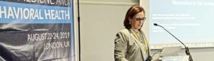 IDVSA Director Serves as International Keynote Speaker