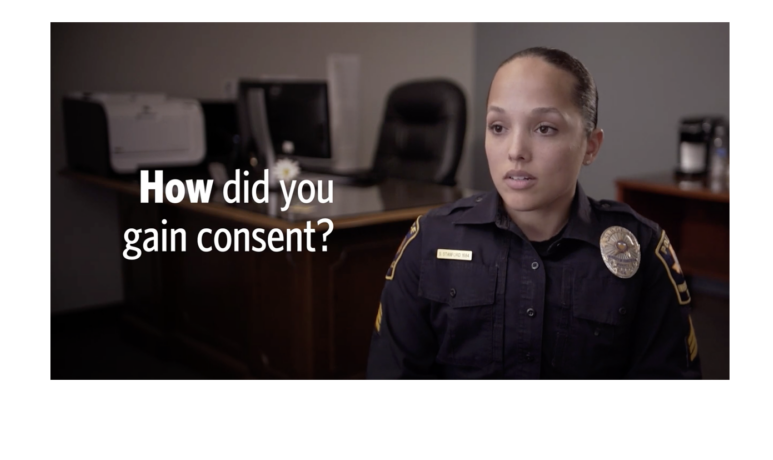 New Training Videos Help Police, Prosecutors, and Advocates Respond to Sexual Assault