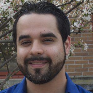 Greg Fonzo, PhD