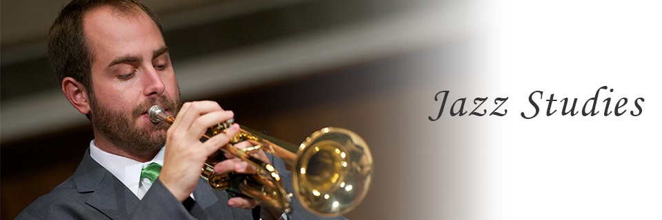 Jazz Studies | Butler School of Music | University of Texas at Austin