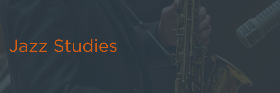 Jazz Studio Homepage