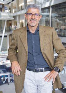 José del R. Millán Carol Cockrell Curran Endowed Chair Professor