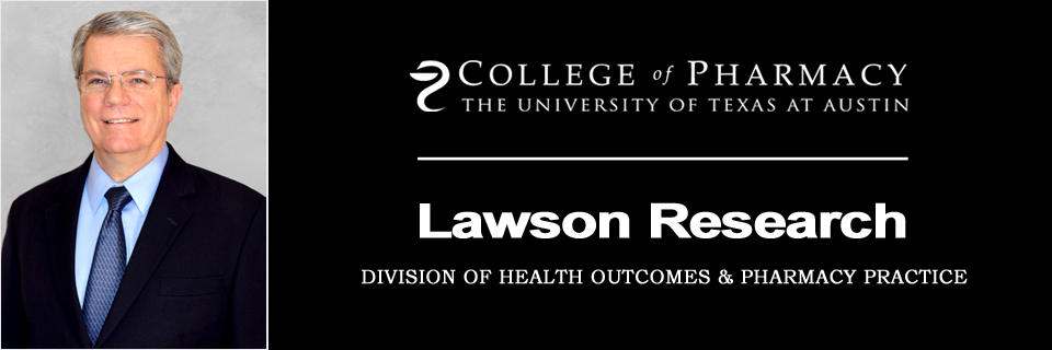 Lawson's Research & Teaching Interests